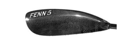 Fenn 5 Paddle